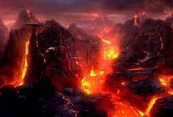 آتش دنیوی