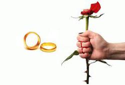 با حس انتقامجویی و کینه نسبت به خانواده شوهرم چه