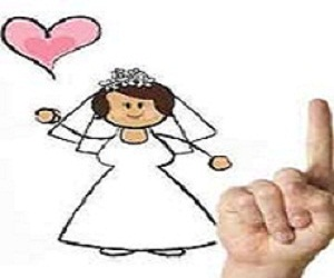 ازدواج دختر باکره
