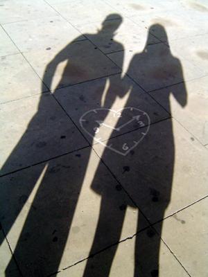 روابط دختر و سر