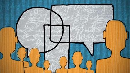 چطور مهارت های ارتباطی خود را با دیگران