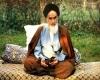 اندیشه سیاسی امام خمینی